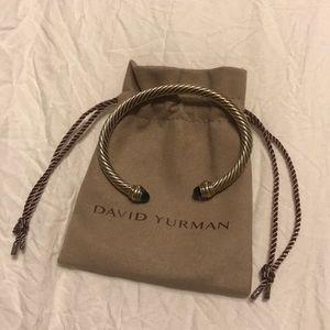 David Yurman cable classic!